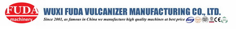 Conveyor Belt Vulcanizers | Vulcanizing Equipment | FUDA