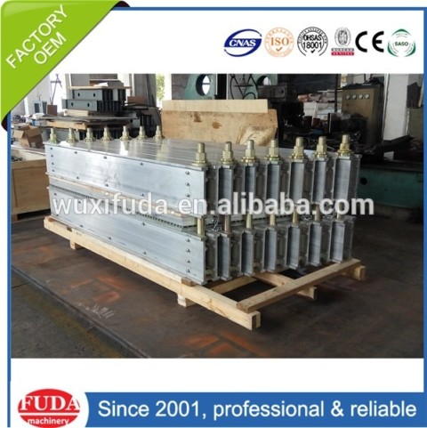 DRLQ-1600X830 factory direct sale high quality rubber conveyor belt splicing machine