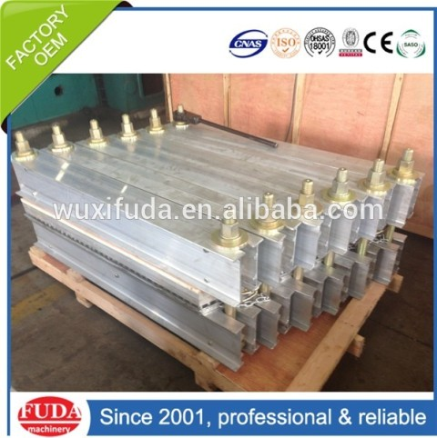 DRLQ-800X830 factory direct sale high quality conveyor belt vulcanizing press vulcanizer