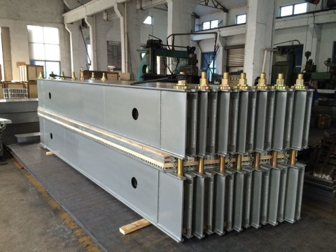 LBD-1000×970 factory direct sale high quality explosion-proof conveyor belt vulcanisers
