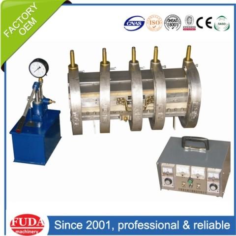 BJQ factory direct sale high quality conveyor belt repair vulcanizing machine