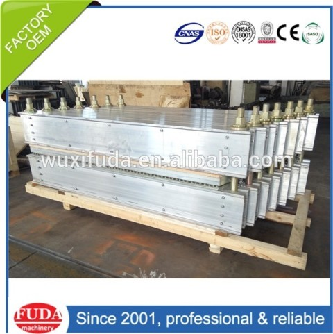 DRLQ-650X1000 factory direct sale high quality conveyor belt jointing machine