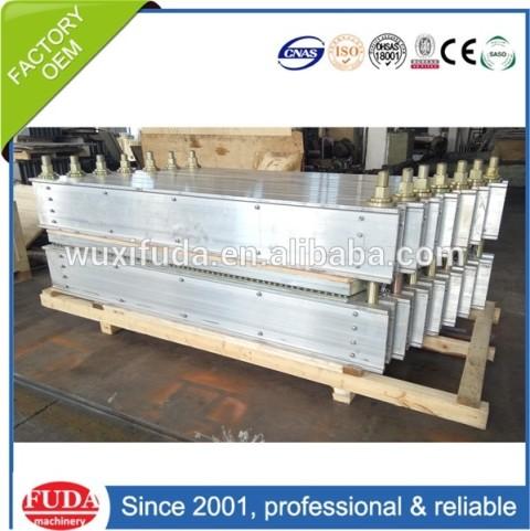 DRLQ-650X1000 factory direct sale high quality conveyor belt jointing machine