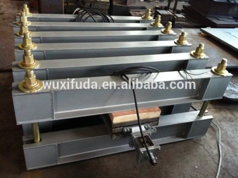 XBD-1500 factory direct sale high quality explosion-proof conveyor belt repair vulcanizer