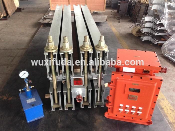 Conveyor Belt Vulcanizing Machine Lbd 1000x830