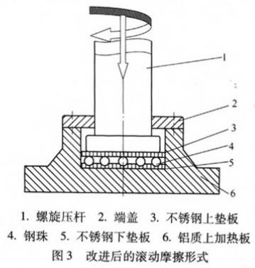 rebuild-the-pressure-device-of-conveyor-belt-repair-vulcanizing-machine-1