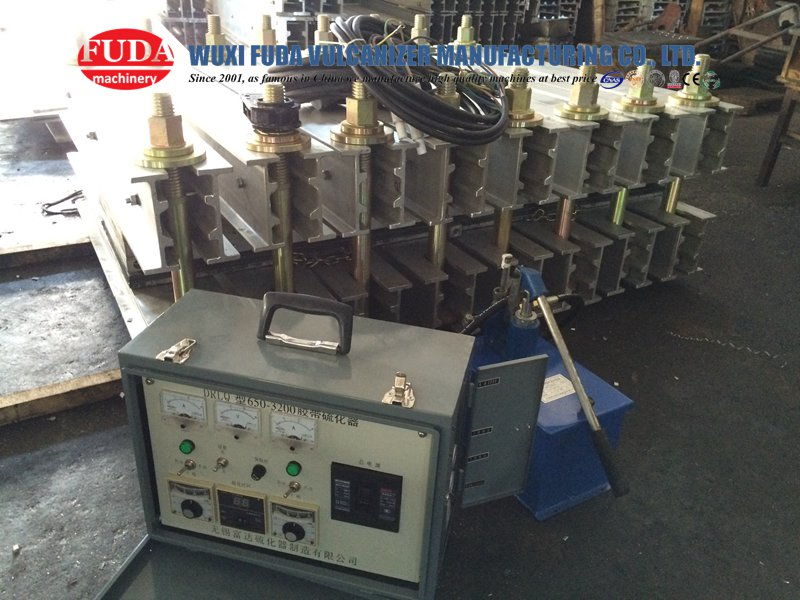 conveyor-belt-splicing-machine