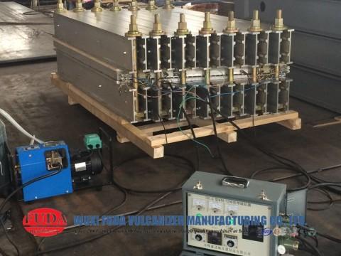Conveyor Belt Vulcanizers Vulcanizing Equipment Fuda